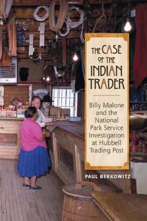 case of the indian trader