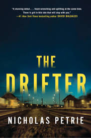 The Drifter by Nicholas Petrie