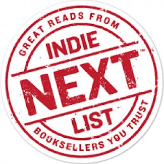 Indie Next Lists | Maria's Bookshop