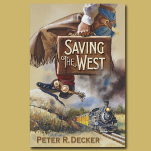 saving the west